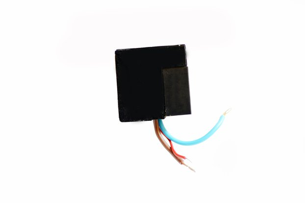 MultiCord smart outlet module