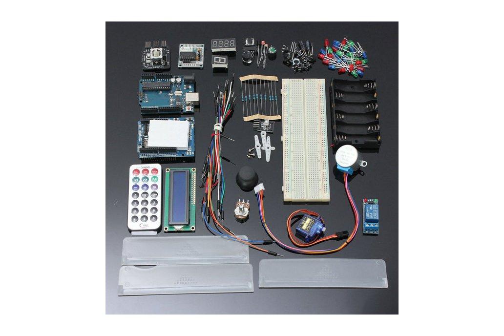 Uno R3 Starter Basic Kit For Arduino Beginner 1