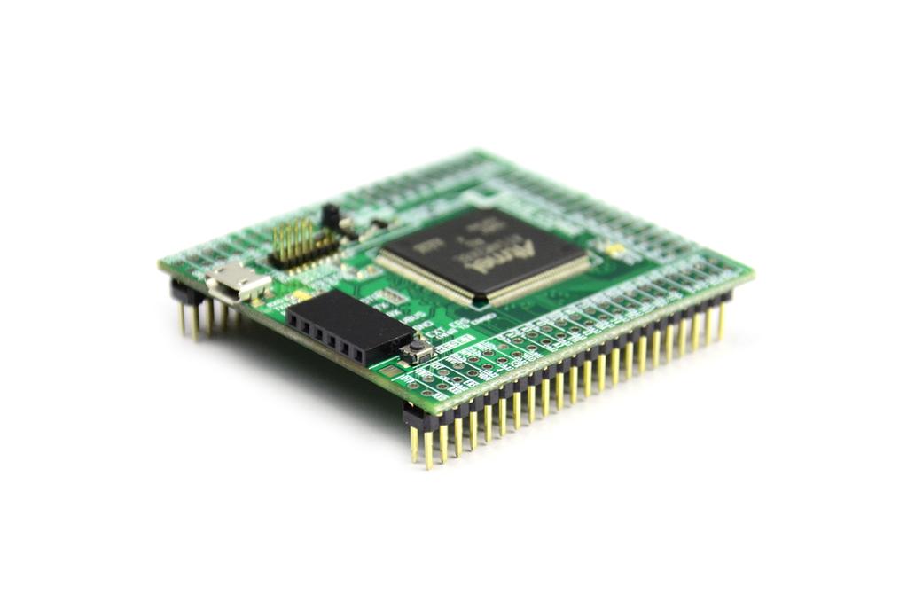 Arduino Compatible DUE-Core SAM3X8E Board 1