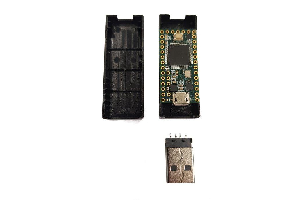 MGTNSY1 - USB to (I2C/SPI/UART/GPIO/PWM/ADC) Cable 4