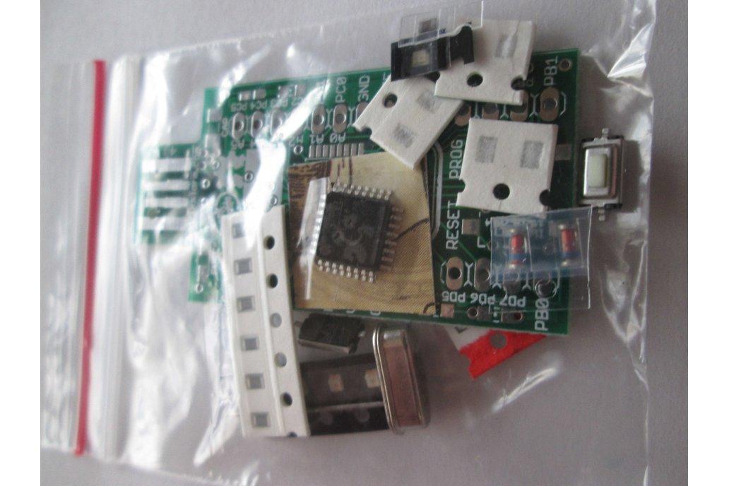 tinyUSBboard - Rev. 4 SMT  kit  4