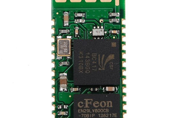 HC-05 Wireless Bluetooth RF Transceiver Module For Arduino