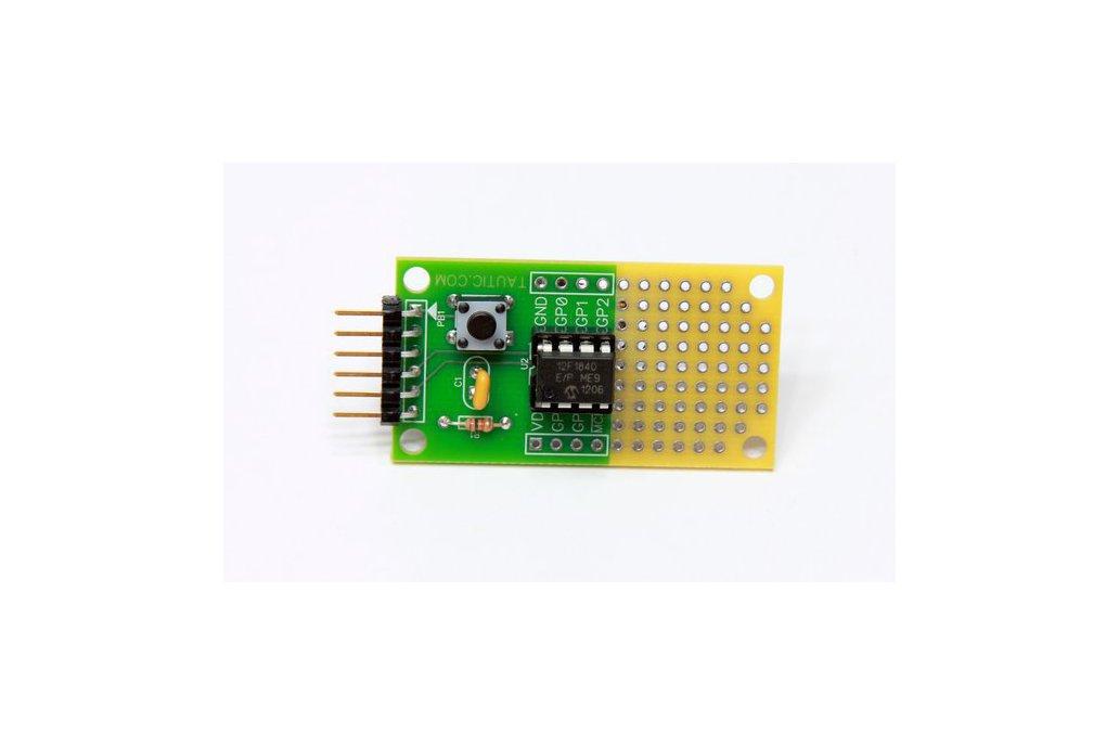 8 Pin PIC Development Kit 2