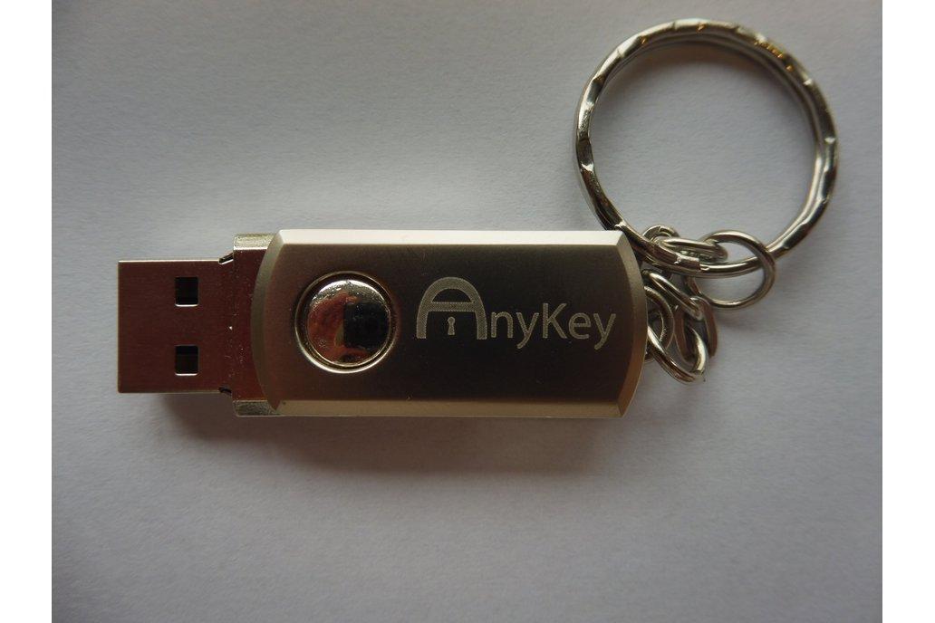 AnyKey 1