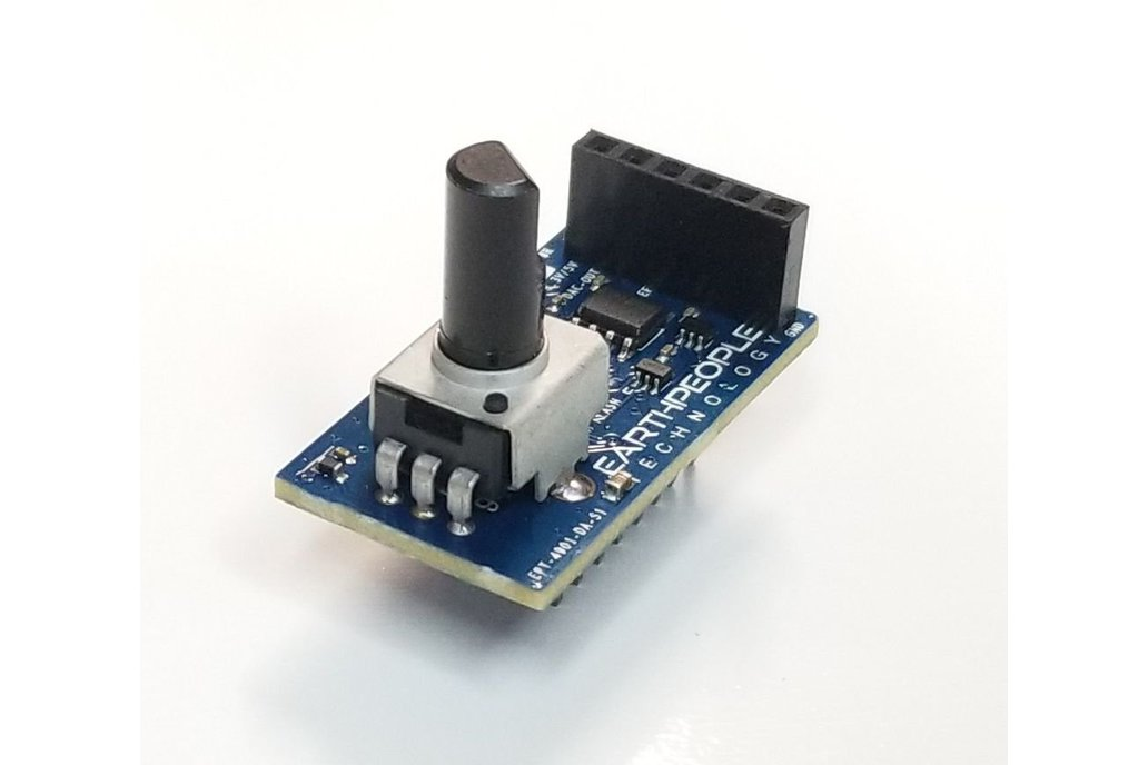 DAC Breakout Board Featuring the MCP4901 1