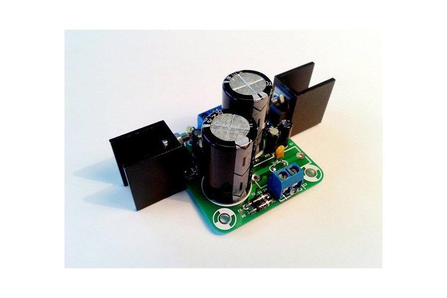 Mini Dual Power Supply