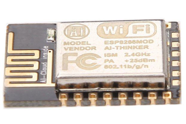 ESP8266 Serial Port WIFI Transceiver for Arduino