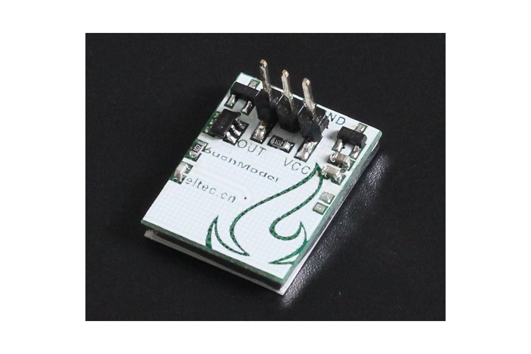 Capacitive Touch Switch Button Module Blue(7050) 3