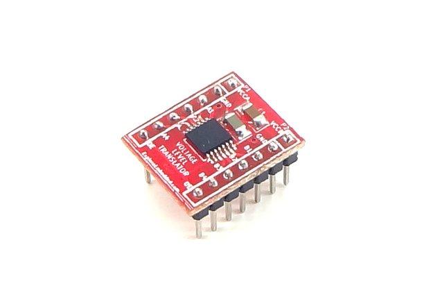 Explore Voltage Level Translator Breakout-TXB0104