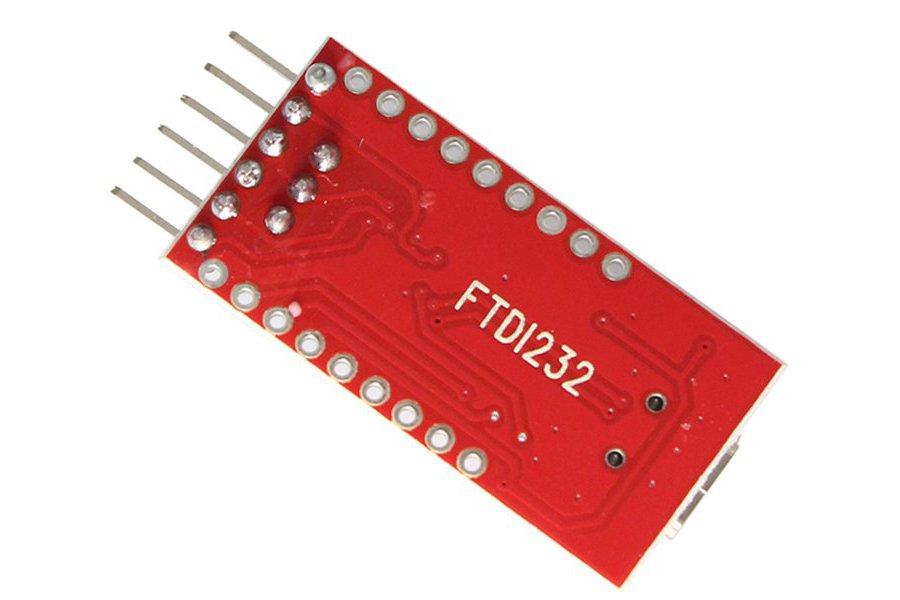 FT232RL FTDI USB To TTL Serial Converter(12102)