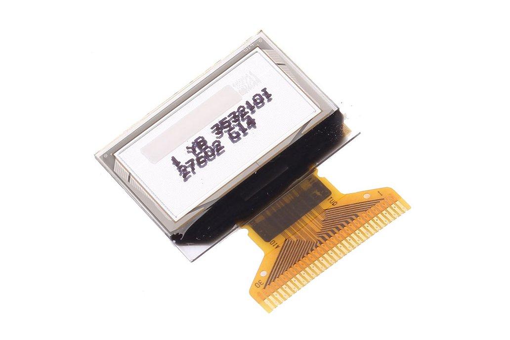 "0.96"" Inch 128X64 Blue OLED Display (9931) 4"