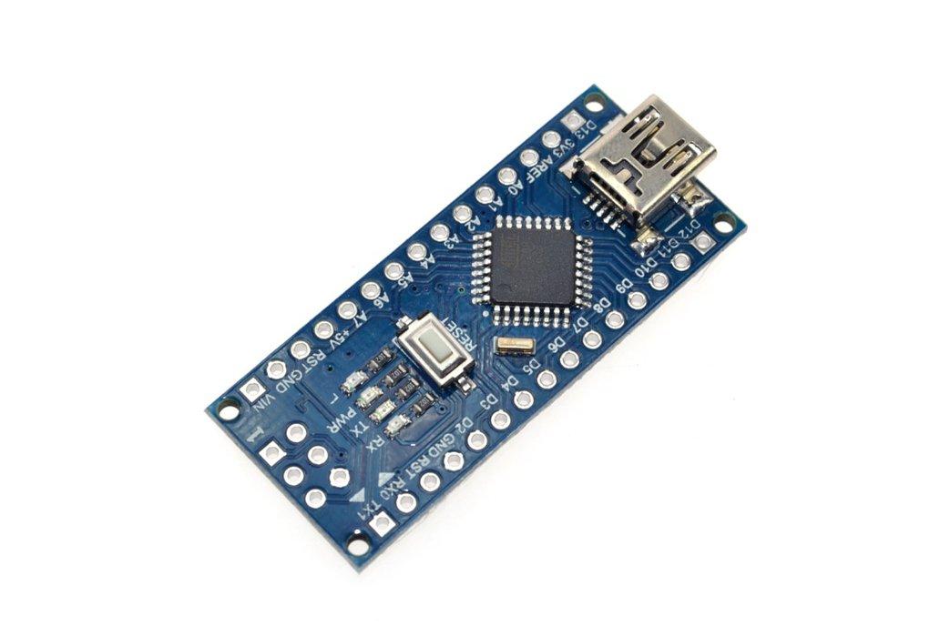 Nano CH340/ATmega328P 6