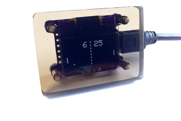 PongClock Complete Kit