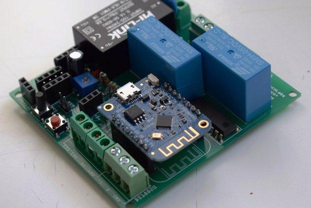 Conuco Plus V2 Universal WiFi Controller