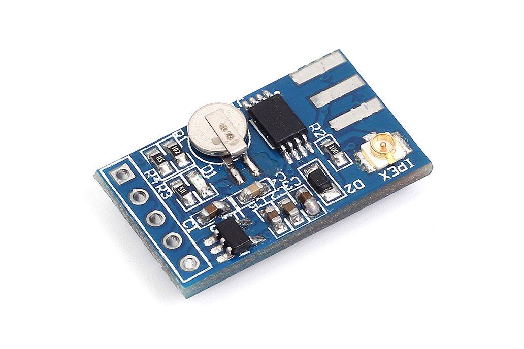 ATGM336H GPS BDS GNSS Positioning Module(12420) 2