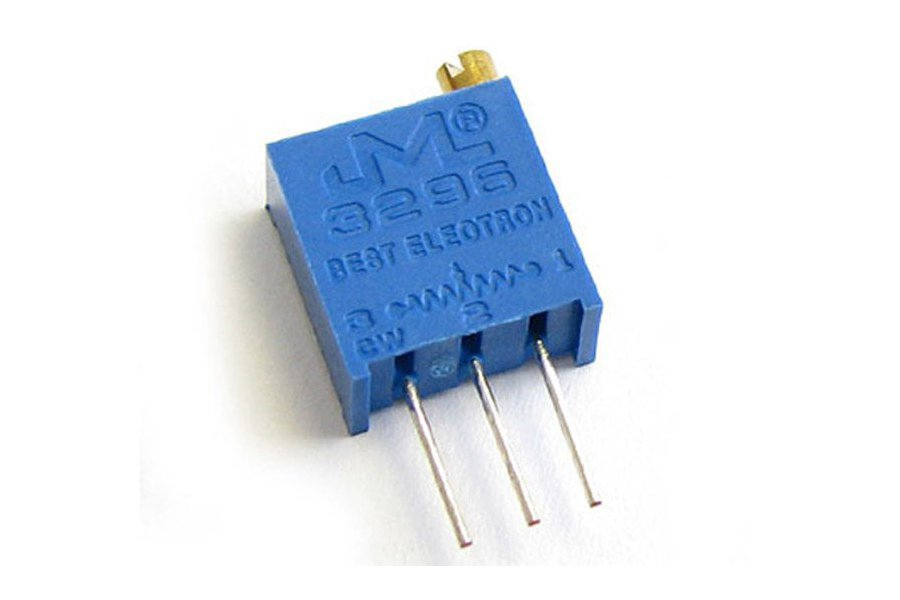 3296W Resistors Potentiometer