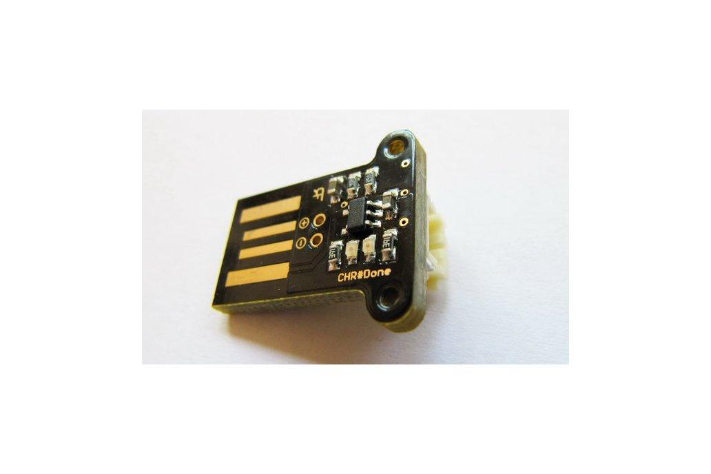 LIPOnano super compact LIPO battery charger 1