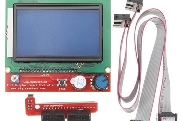 LCD12864 Controller