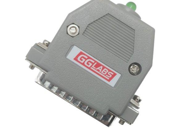 GTERM25 - DB25 Active SCSI Terminator