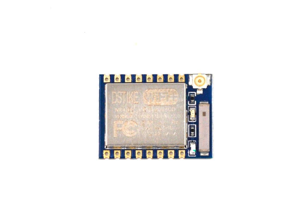 DSTIKE ESP-07(4MB Flash Inside) 1
