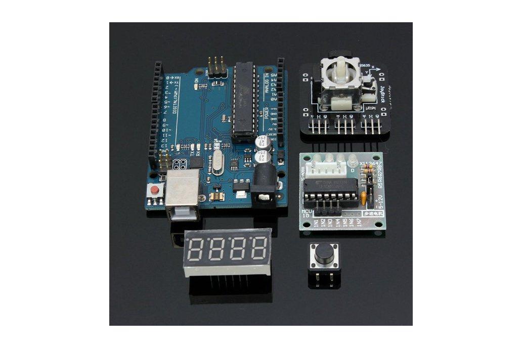 Uno R3 Starter Basic Kit For Arduino Beginner 2