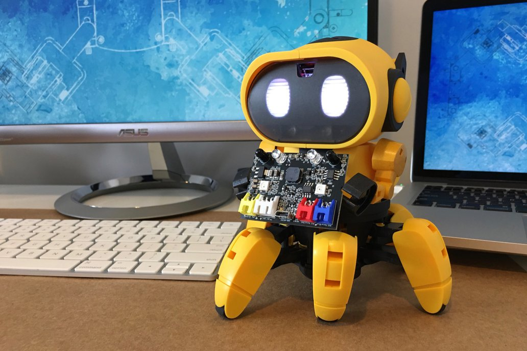 Pro'sKit AI Probbie Robot with Probbie 97 1