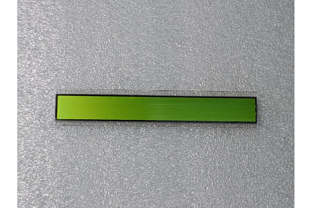 LCD replacement for TRS-80 PC-1 / Sharp PC-1211 1