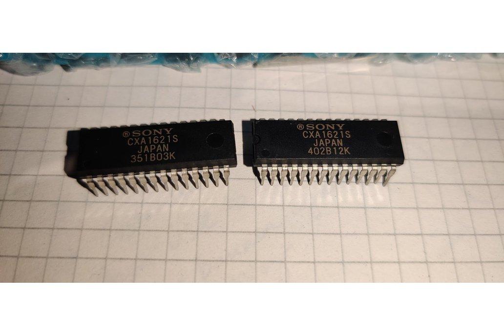 CXA1621 chip 1