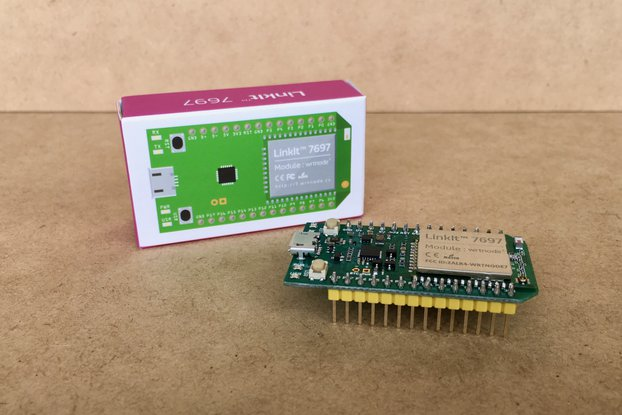 LinkIt 7697 Development Board