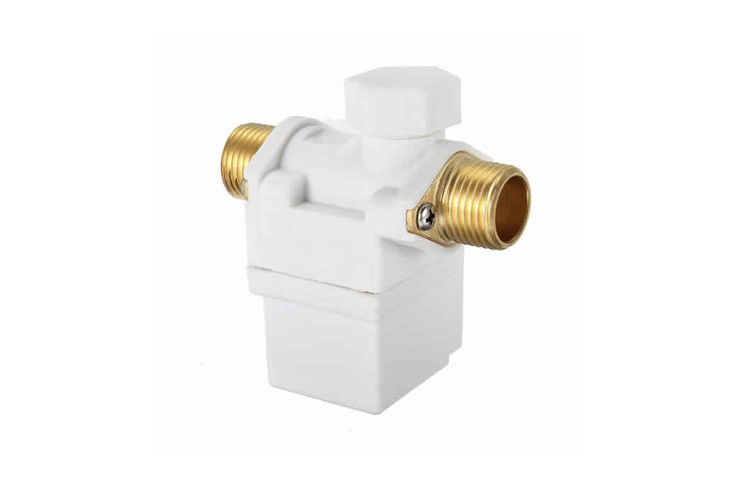 "1/2"" Normal Closed 12V Solenoid Valve 2"