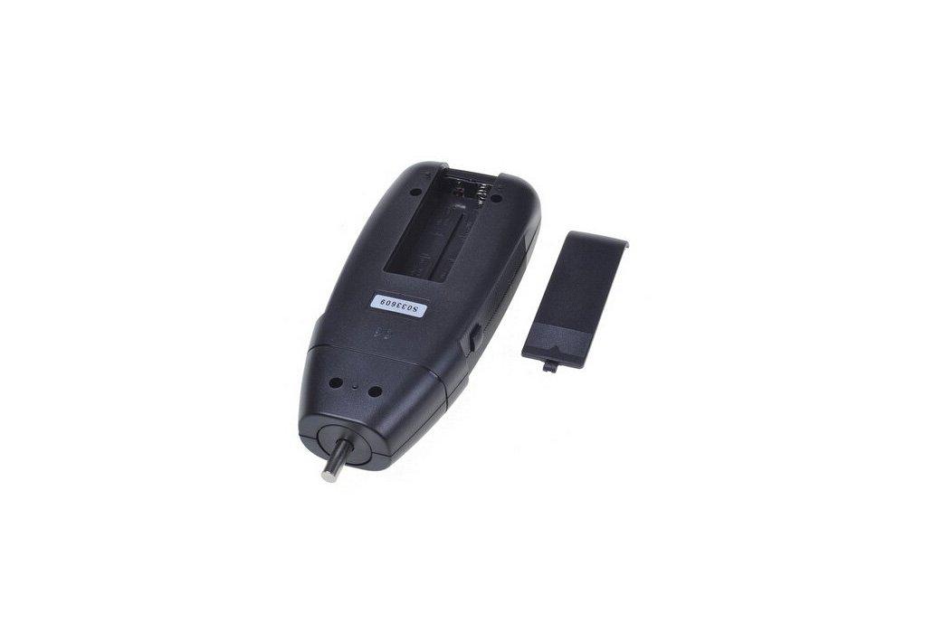 Contact Speed Digital Tachometer & 2