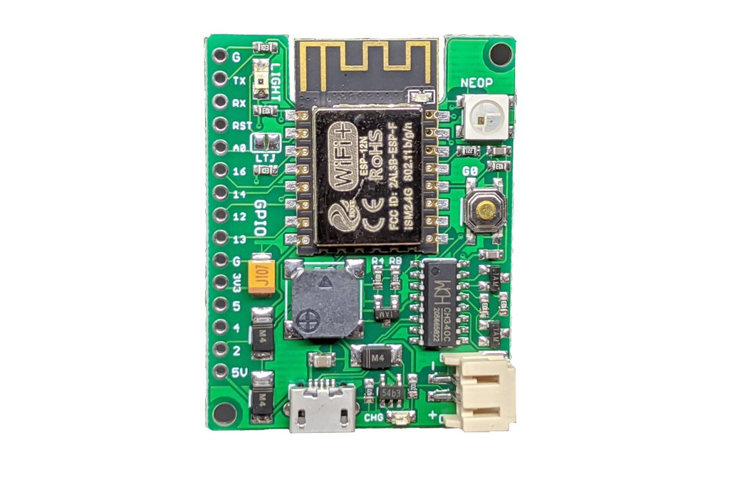 ESPToy WiFi dev. board (v2.0) 1