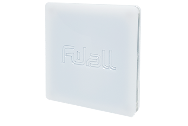 WallFi In-wall Access Point & Repeater