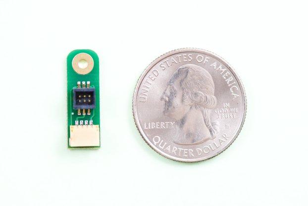 (A114) 1mm Sensor Series Adapter: 4x JST SH 1.0mm