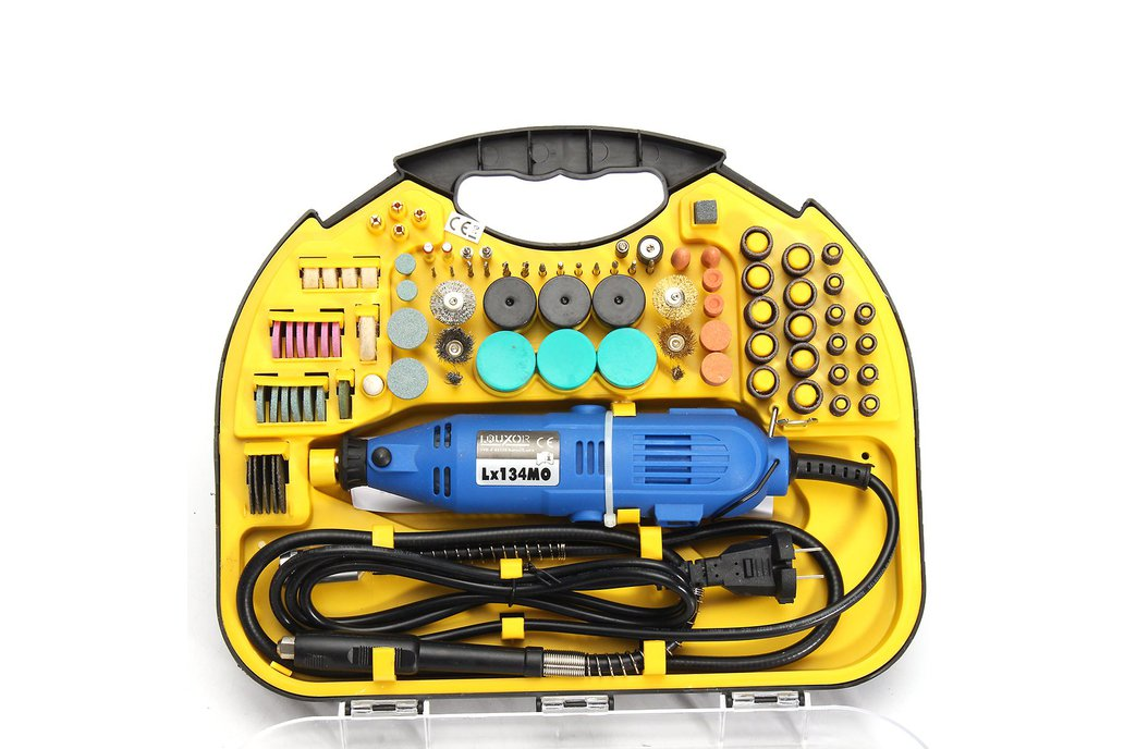 Electric Rotary DIY Tool Set 1