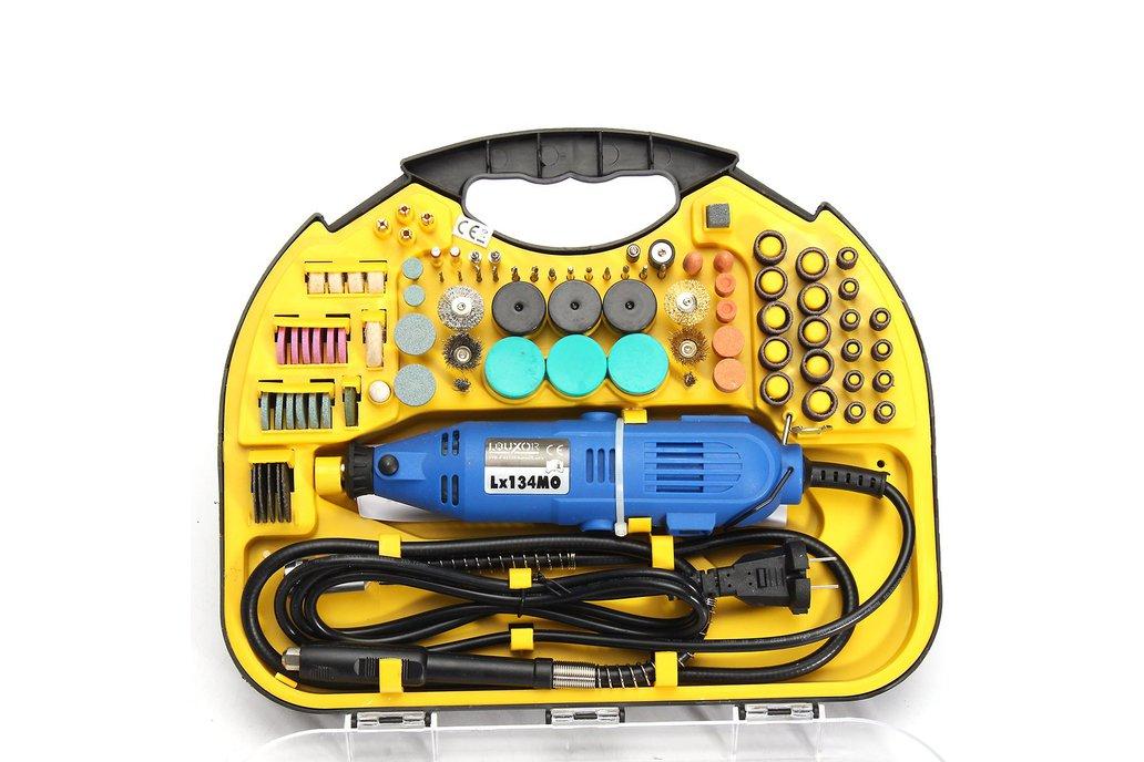 Electric Rotary DIY Tool Set 1