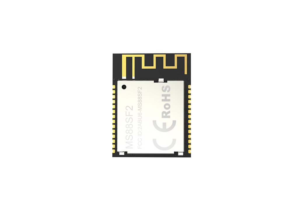 BQB certified nRF52840 Bluetooth 5.0 module 1