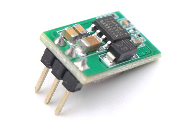 Super mini MP1584EN DC-DC power converter