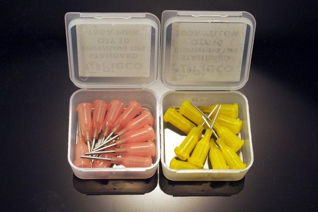 Standard Dispensing Needles