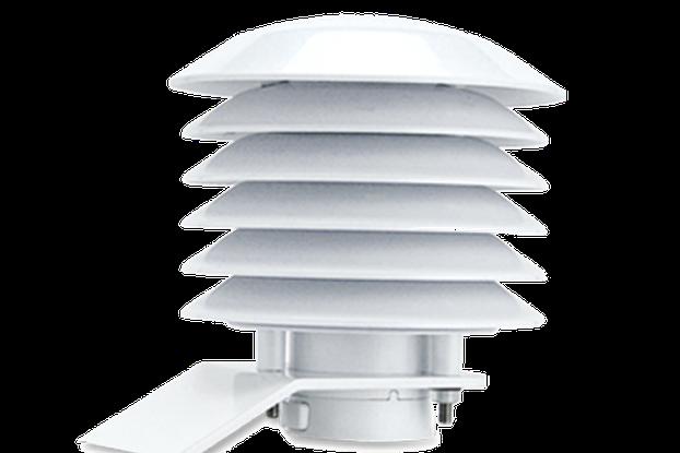 Netvox R712 - Outdoor Temp & Humidity Sensor