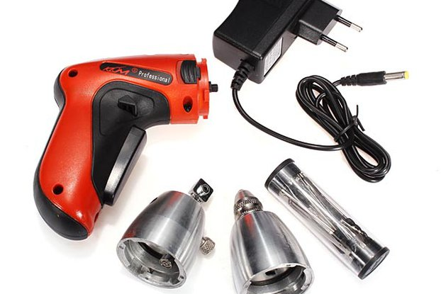 KLOM Cordless Electric Lock Pick Gun Locksmith Too