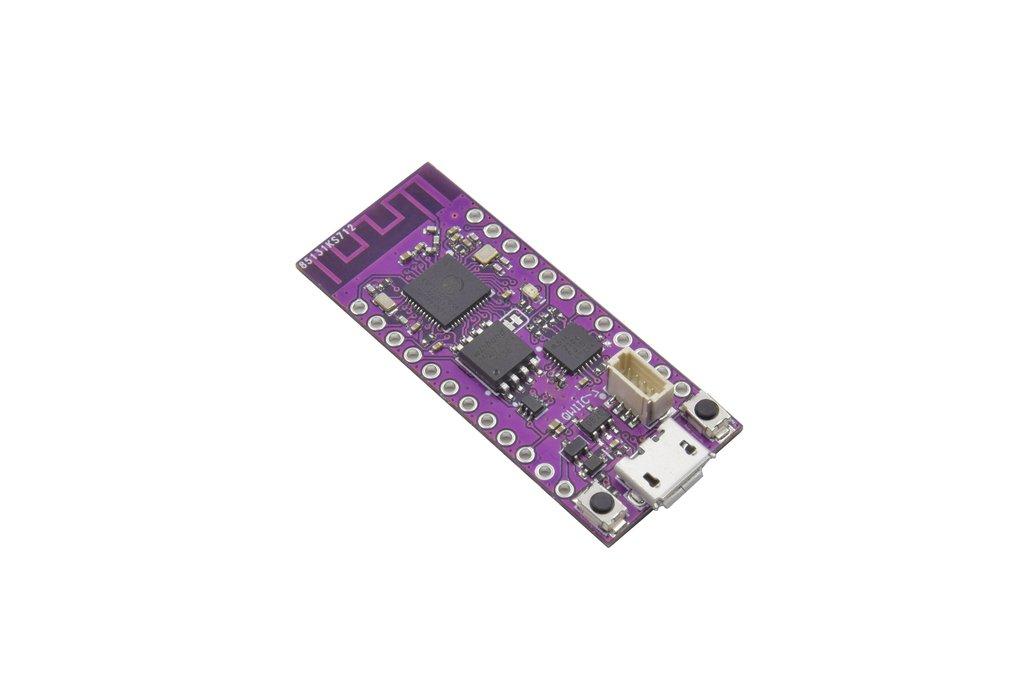 Zuino XS PsyFi32 (ESP32, Qwiic, 3.3V, WiFi, BLE) 1