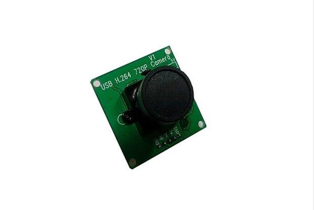 720P USB Camera Module
