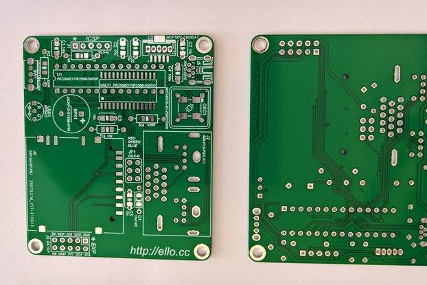 ELLO 1A (PCB)