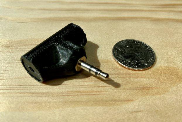 Pi Stereo Speaker Nano
