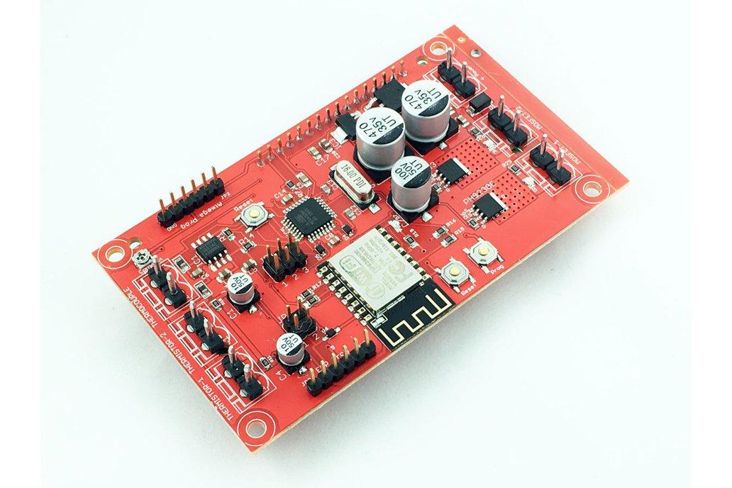 WiFi PID Temperature Controller 1