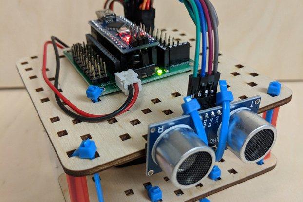 MiniMOB Robot Kit