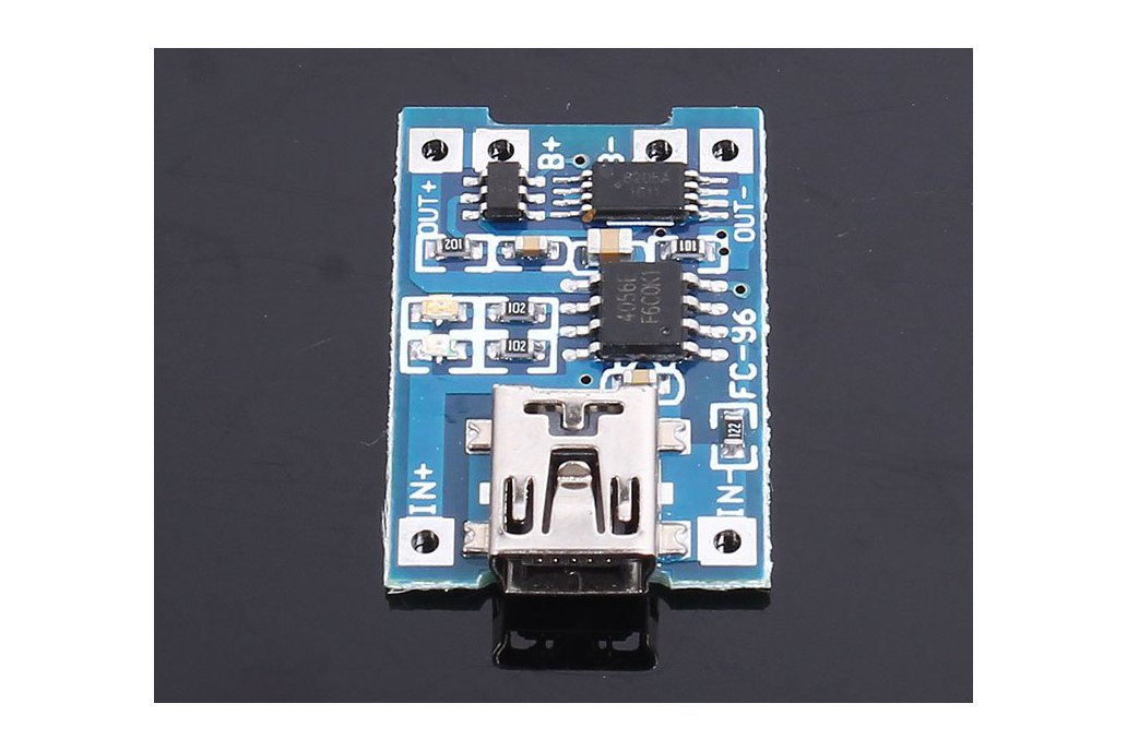 5pcs Mini USB Battery Charging Board(12735) 2