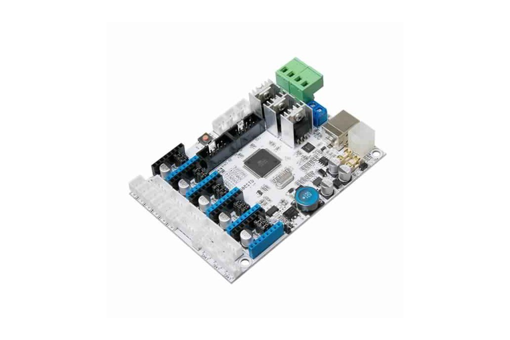 Geeetech® GT2560 3D Printer Controller Board  6