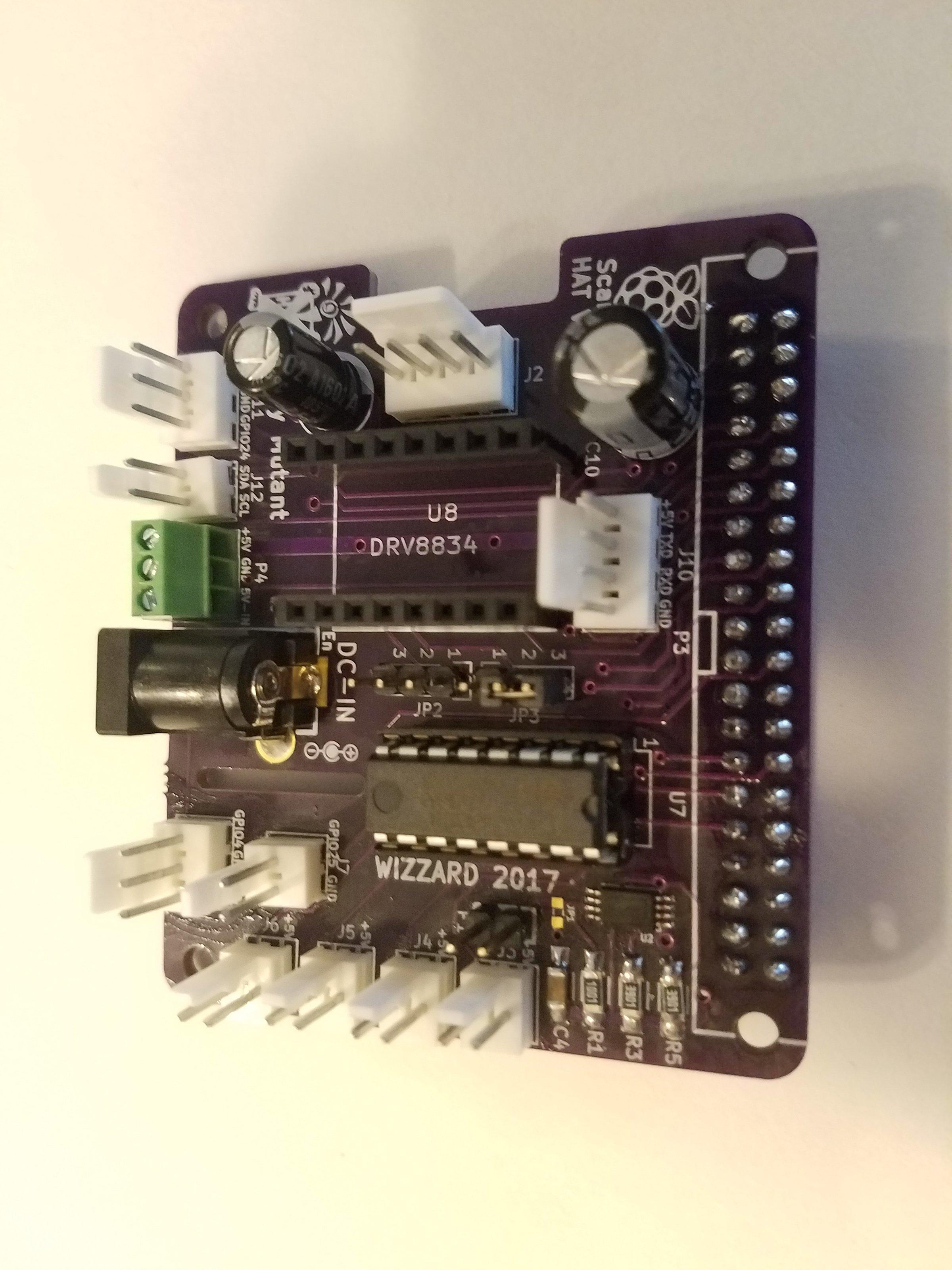 Diy 3d Laser Scanner Raspberry Pi